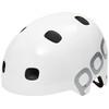 POC Receptor Flow Helmet hydrogen white